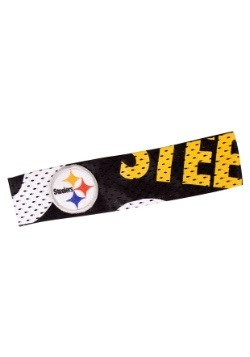 NFL Pittsburgh Steelers Jersey FanBand Headband