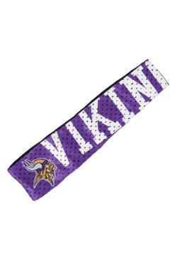 NFL Minnesota Vikings Jersey FanBand Headband