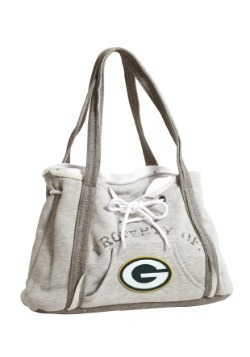 NFL Green Bay Packers Hoodie Purse