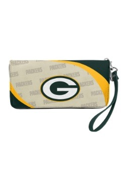 NFL Green Bay Packers Curve Organizer Wallet