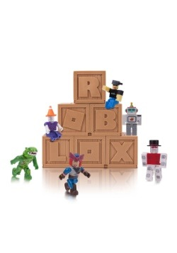 Roblox Mystery Figure Blind Box