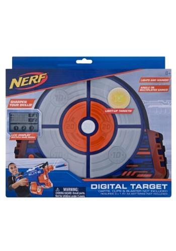 Digital Target NERF ELITE