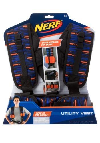 Utility Nerf Elite Vest