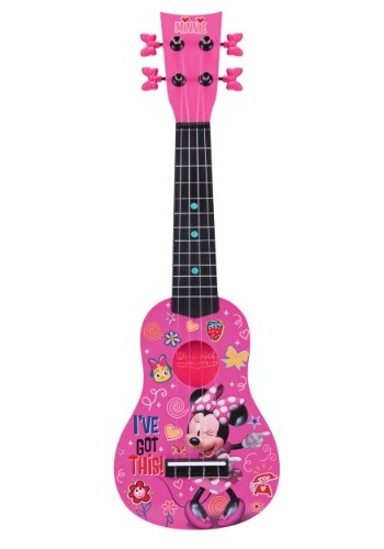 Disney: Minnie Mouse Ukulele