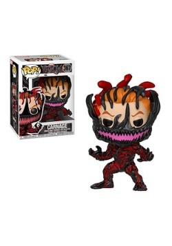 Pop! Marvel: Venom-Carnage/Cletus Kasady