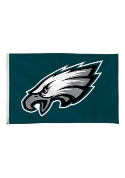 NFL Philadelphia Eagles 3' x 5' Banner Flag