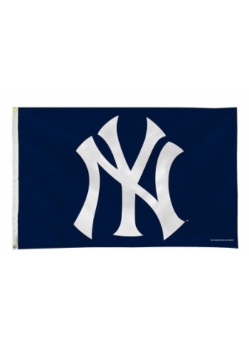 MLB New York Yankees 3' x 5' Banner Flag