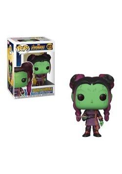 Pop! Marvel: Avengers Infinity War- Young Gamora w/ Dagger