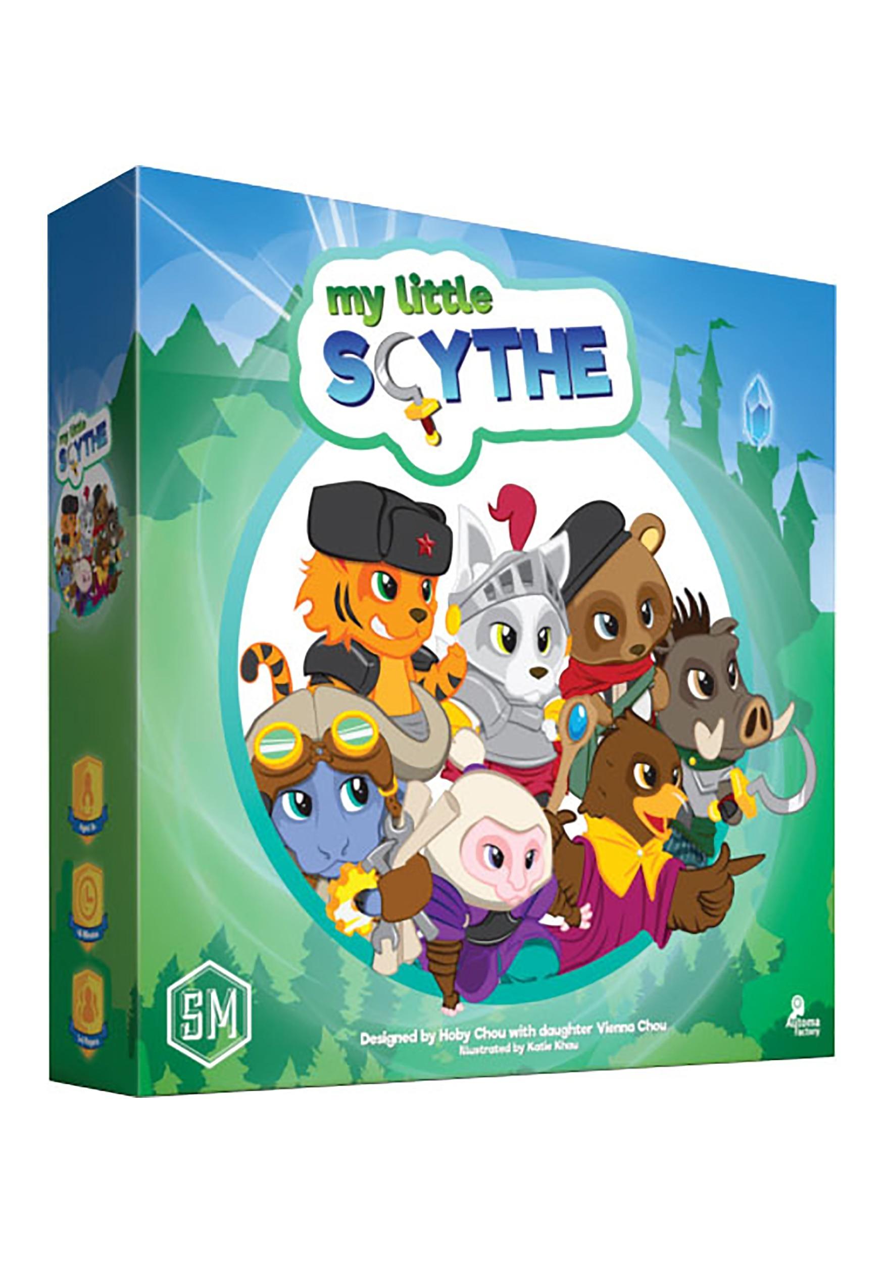 Scythe:_My_Little_Scythe_Board_Game