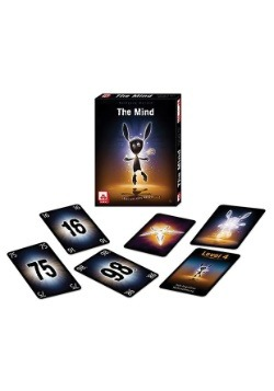 The Mind: Card Game
