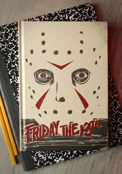 Friday the 13th Journal