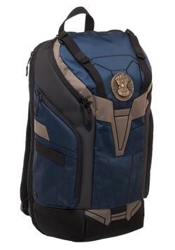 Avengers: Infinity War- Rear Zip Thanos Inspired Backpack
