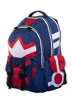 All Might Inspired: My Hero Academia Backpack