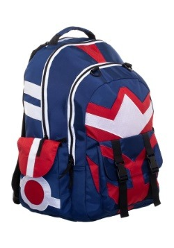 All Might Inspired: My Hero Academia Backpack1