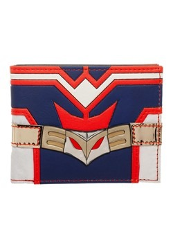 My Hero Academia- Allmight Wallet