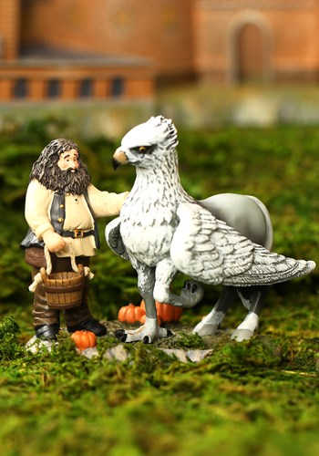 Harry Potter Village Figurine