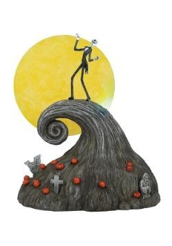 Jack On Spiral Hill Figurine
