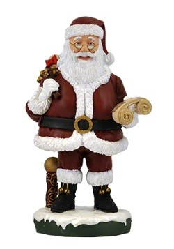 Santa Bobblehips