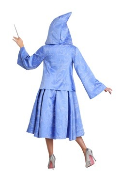 Plus Size Adult Fairy Godmother Costume