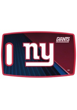 "NFL New York Giants Cutting Board- 14.5"" x 9""-update1"