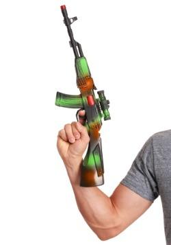 Rifle Machine Toy Gun