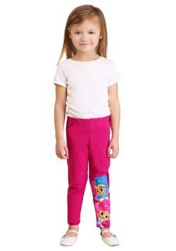 2 Pack of Shimmer & Shine Girl's Jogger Pants