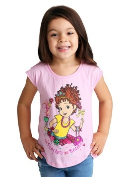 Fancy Nancy Fancier the Better Tee