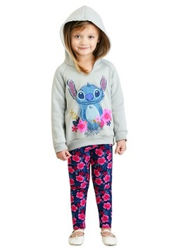 Lilo & Stitch 2 Piece Legging Set