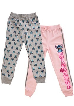 Lilo & Stitch Sassy 2 Pack Jogger Set