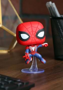 Pop! Games: Marvel- Spider-Man