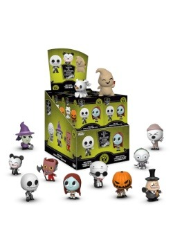 Nightmare Before Christmas: Mystery Mini
