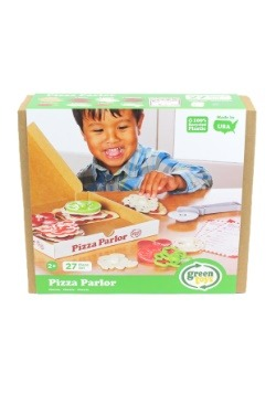 Green Toys Pizza Parlor Alt 2