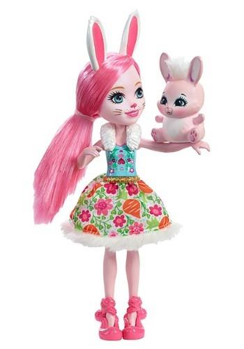 Enchantimals Bree Bunny & Twist Dolls