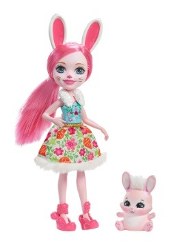 Enchantimals Bree Bunny & Twist Dolls Alt2