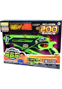 Precision RBS Talos Rubber Band Launcher