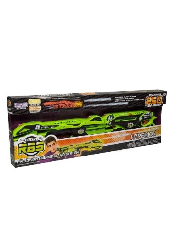 Precision RBS Hyperion Rubber Band Launcher