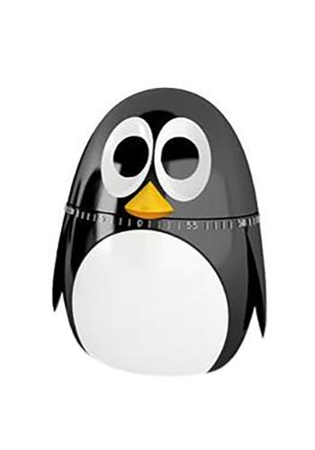 Penguin Timer