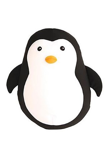 Penguin Zip and Flip Travel Pillow