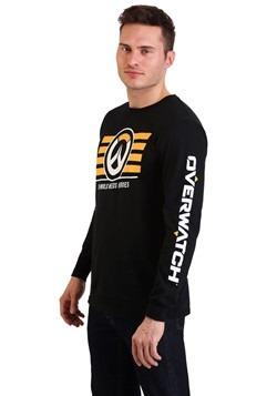 Funko Tee: Overwatch Long Sleeve T-Shirt2
