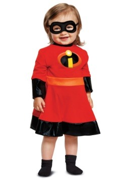Infant Incredibles 2 Violet Costume