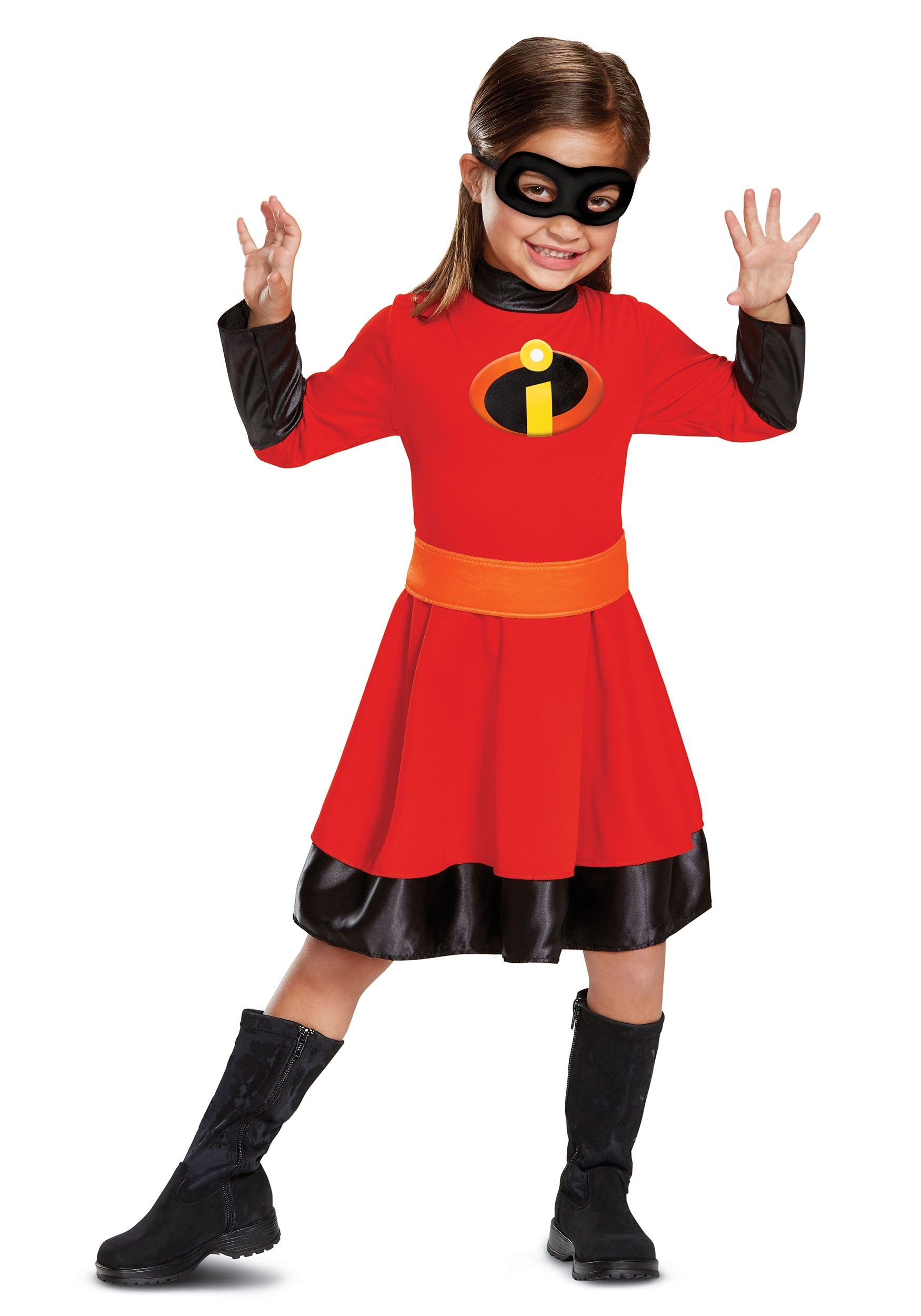 Incredibles 2 Violet Classic Costume for Toddlers