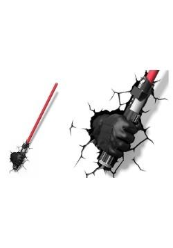 Darth Vader Light Saber 3D Light
