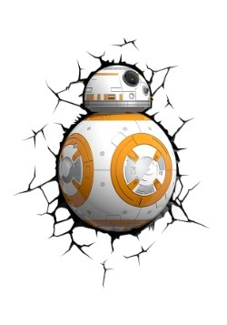 BB-8: 3D Light