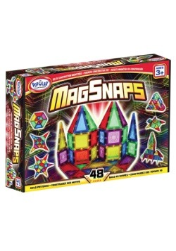 Magsnaps 48pc Set
