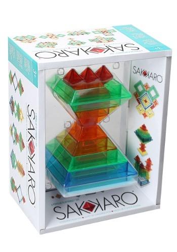 Sakkaro Geomerty Set