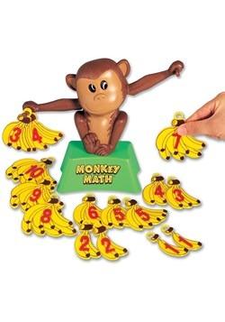 Monkey Math Game