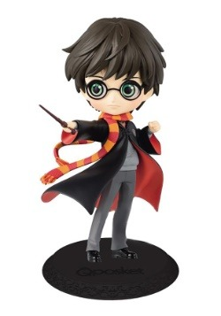 Harry Potter Q-Posket Harry Potter Figure