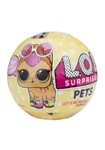 L.O.L. Surprise! Pets