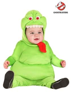 Ghostbusters Infant Slimer Costume