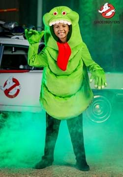 Slimer Ghostbusters Kids Costume